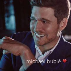 Love - LP (Rød Vinyl) / Michael Bublé / 2019