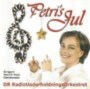 Petri's Jul - CD / Michala Petri & DR RadioUnderholdningsOrkestret / 2007