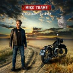 Stray From The Flock - CD / Mike Tramp / 2019