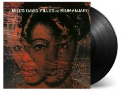 Filles De Kilimanjaro - LP / Miles Davis / 2019