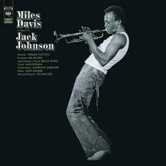 A Tribute To Jack Johnson - LP / Miles Davis / 1971 / 2020