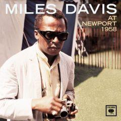 At Newport 1958 - CD / Miles Davis / 2001