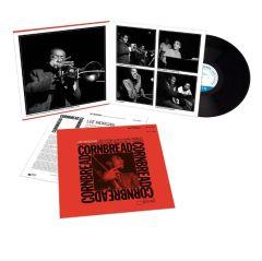 Cornbread - LP (Blue Note Tone Poet) / Lee Morgan / 1967 / 2019