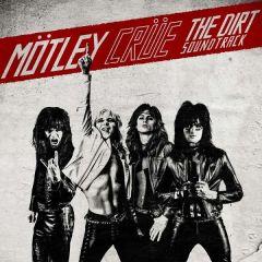 The Dirt - CD / Soundtrack   Mötley Crüe / 2019