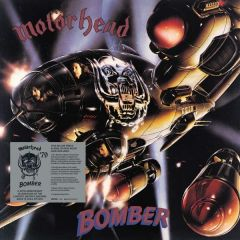 Bomber | 40th Anniversary - 3LP / Motörhead / 1979 / 2019
