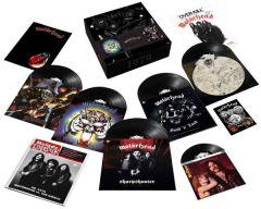 """Motörhead 1979 Box Set - 7LP+2x7""""-Box / Motörhead / 2019"""