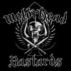 Bastards - LP / Motörhead / 1993 / 2013