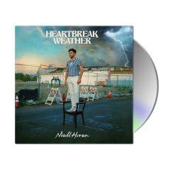 Heartbreak Weather - CD / Niall Horan / 2020