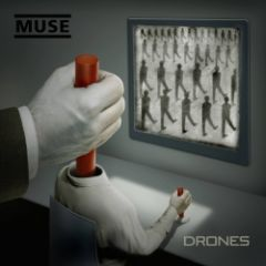 Drones - LP / Muse / 2015