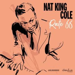 Route 66 - CD / Nat King Cole / 2007 / 2018