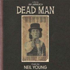 Dead Man - 2LP / Neil Young   Soundtrack / 1996 / 2019
