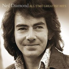 All-Time Greatest Hits - 2LP / Neil Diamond / 2014 / 2020