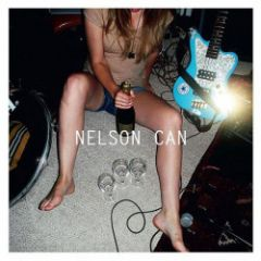 EP+EP2 - LP (Hvid Vinyl) / Nelson Can / 2017