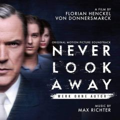 Never Look Away (Original Motion Picture Soundtrack) - 2LP / Max Richter | Soundtrack / 2019