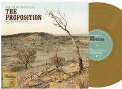 The Proposition (Original Soundtrack) - LP (Guld Vinyl) / Nick Cave   Warren Ellis   Soundtrack / 2005 / 2018