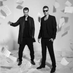 Engle Eller Demoner - 2CD / Nik & Jay / 2011