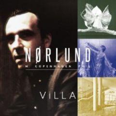 Villa - 2LP / Nikolaj Nørlund / 2016