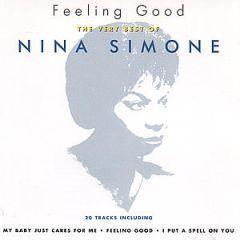 Feeling Good - CD / Nina Simone / 1994