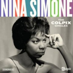 The Colpix Singles - 2CD / Nina Simone / 2018