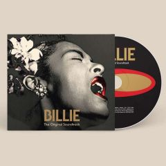 Billie: The Original Soundtrack - CD / Billie Holiday | The Sonhouse All Stars | Soundtrack / 2020