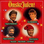 Önskejulen! - CD / Various Artists / 2008