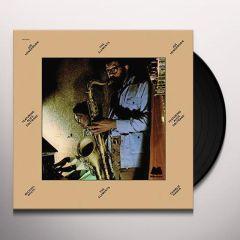 The Elements - LP / Joe Henderson   Alice Coltrane / 1974 / 2017