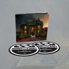 In Cauda Venenum - 2CD (Swedish + English Version) / Opeth / 2019