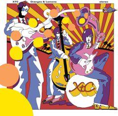 Oranges & Lemons - 2LP / XTC / 1989 / 2020