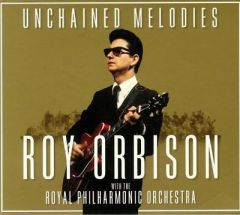 Unchained Melodies Volume 2 - 2LP / Roy Orbison , With The Royal Philharmonic Orchestra  / 2018