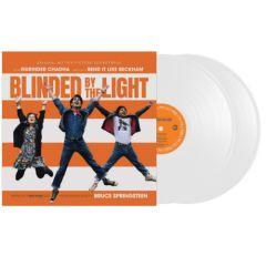 Blinded By The Light - 2LP (Hvid vinyl) / Soundtrack | Bruce Springsteen / 2019