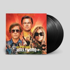 Quentin Tarantino's Once Upon a Time In Hollywood - 2LP / Various Artists | Soundtrack / 2019