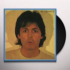 McCartney II - LP / Paul McCartney / 1980 / 2017