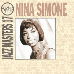 Jazz Masters 17 - CD / Nina Simone / 1993