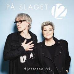 Hjerterne Fri - CD / På Slaget 12 / 2015