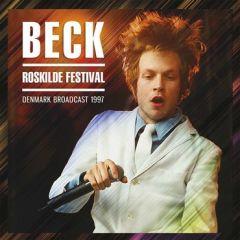 Roskilde Festival - 2LP (Klar Vinyl) / Beck / 2019