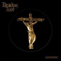 Gothic - LP (Picture Disc) / Paradise Lost / 2017