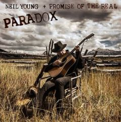 Paradox - CD / Neil Young + Promise Of The Real | Soundtrack / 2018