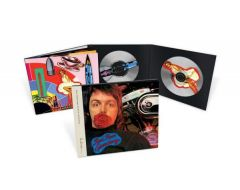 Red Rose Speedway - 2CD / Paul McCartney | Wings / 1973 / 2018