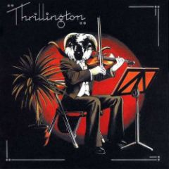Thrillington - CD / Paul McCartney / 1977 / 2018
