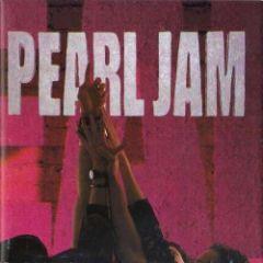 Ten - LP / Pearl Jam / 1994 / 2017