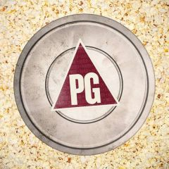 Rated PG - CD / Peter Gabriel / 2020