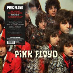 The Piper At The Gates Of Dawn - LP / Pink Floyd / 2016
