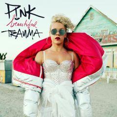 Beautiful Trauma - CD / Pink / 2017