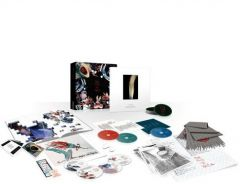 The Wall - 6CD+DVD (Immersion Boxset) / Pink Floyd / 1979 / 2012