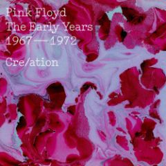 The Early Years (1967 - 1972) - 2CD / Pink Floyd / 2016