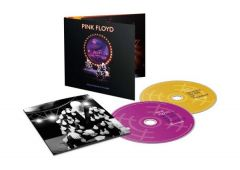 Delicate Sound Of Thunder - 2CD / Pink Floyd / 1988 / 2020