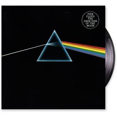 The Dark Side of the Moon - LP / Pink Floyd / 1973 / 2016