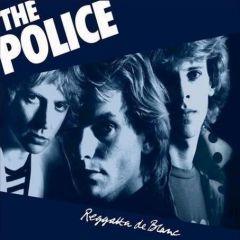 Reggatta De Blanc - LP / The Police / 1979 / 2019