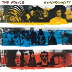 Synchronicity - LP / The Police / 1983 / 2019