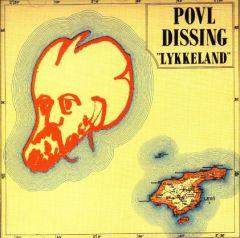 Lykkeland - CD / Povl Dissing / 1977 / 2011